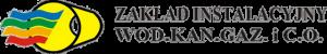 logo krzyżak